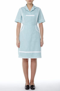 Housekeeping dress archivi mercatores milano hotel maid uniforms mercatores made in italy publicscrutiny Choice Image