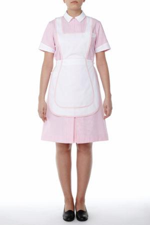 Housekeeping dress Annalisa - Mercatores professional clothing