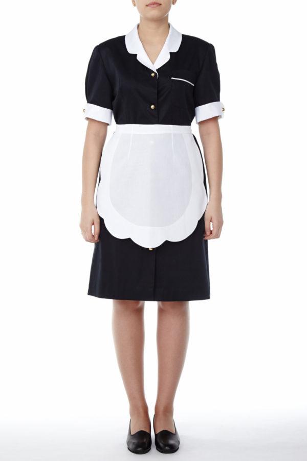 Stefania dress - Mercatores uniforms
