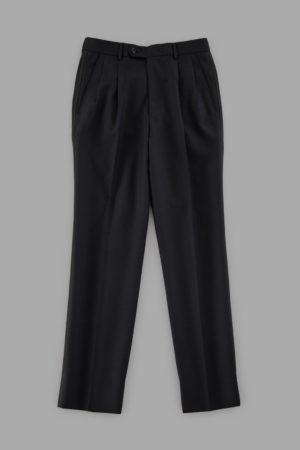 Walter trousers black - Mercatores professional clothing