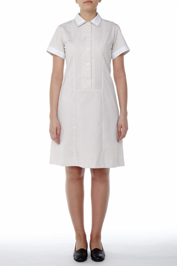 Elena dress - Mercatores Hotel Uniforms