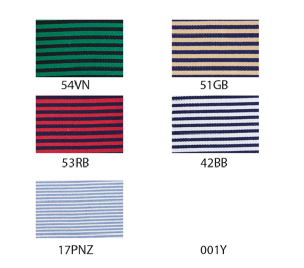 Colors for Ambrogio Jacket - Mercatores Made in Italy