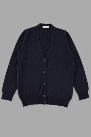 Women's cardigan - Mercatores professional clothing