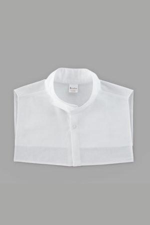 White underjacket - Mercatores professional clothing