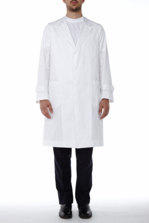 Medical dress - Mercatores professional clothing