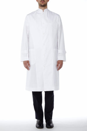 Mao medical dress - Mercatores professional clothing