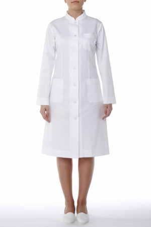 Debora medical dress - Mercatores professional clothing
