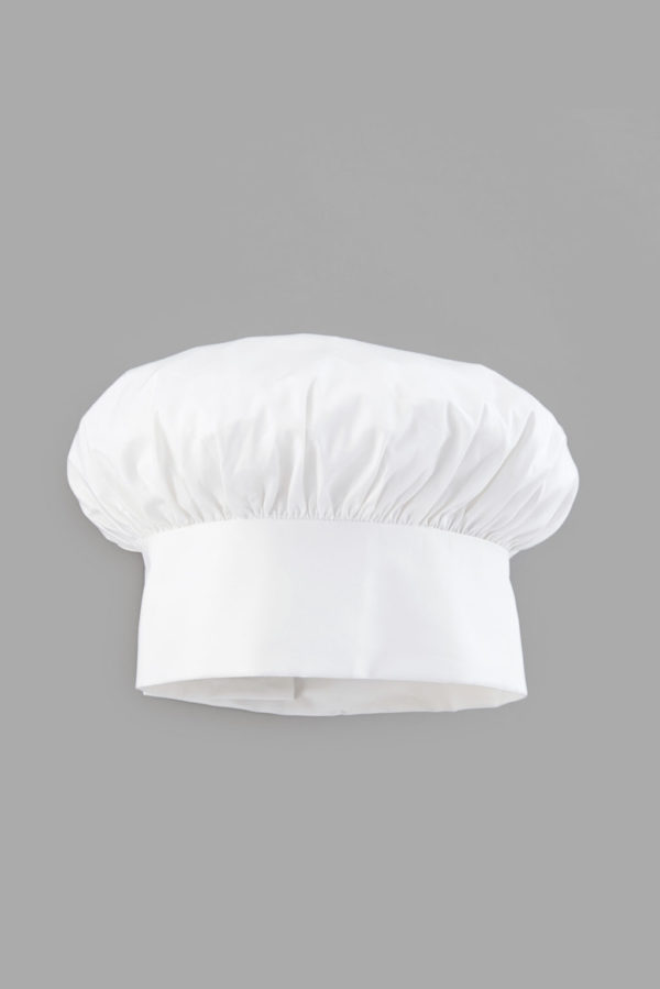 Dean chef's hat - Mercatores professional clothing