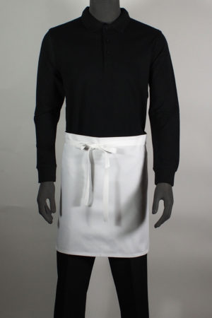 Diego apron - Mercatores professional clothing