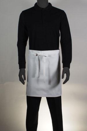 Diego apron - Mercatores professional clothing